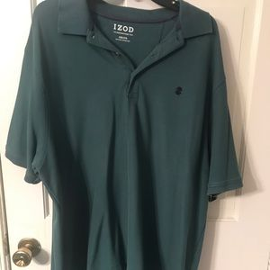 Izod polo in excellent condition.